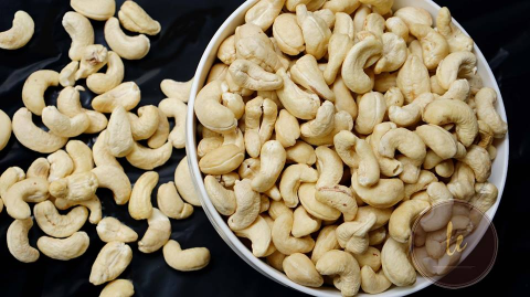 Cashew nut sorting, what kind of cashew nut?